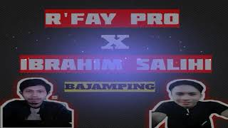 "Download Lagu DJ BAJAMPING JAMPING - R""FHAY PRODACTION FT IBRAHIM SALIHI =D.T.S= [SIMPLE FVNKY] REMIX TERBARU 2019 mp3"