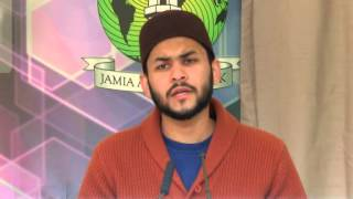 Jamia Ahmadiyya UK Sports Day 2015