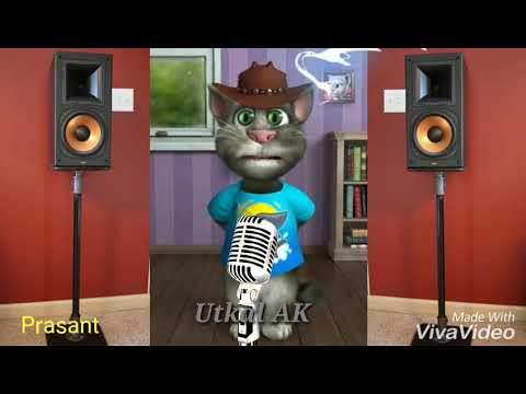 Mo Haladi Gina Sing By A Little Tom