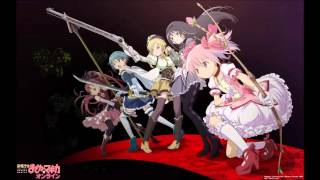 Madoka Magica: The Movie - Witch World #1