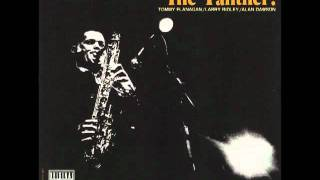 Dexter Gordon - The Blues Walk