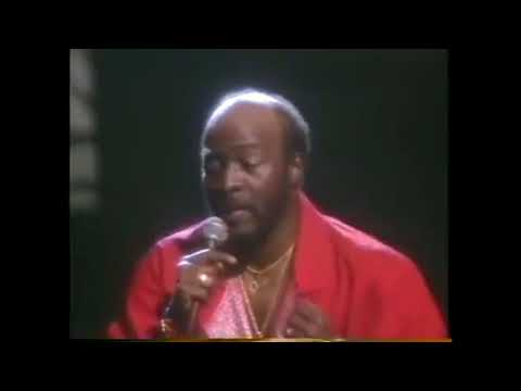 The O'Jays - LIVE Emotionally Yours - At Apollo Theater 1991