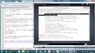Iptables, configurar firewall en kali linux