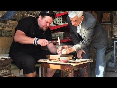 [Doku] Eine Sommerreise durch den Kaukasus - Baku - Zwischen Tradition und Moderne [HD]