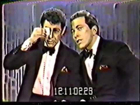 Eddie and Andy sing Jolie 5/17/65