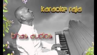 Ananda Raagam ketkum karaoke