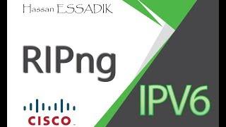 IPv6:Ripng | Darija