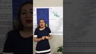 SBE meeting 2021's poster presentations: González-Ávila et al.: Fungí, biogeography, Ramaria, Mexico