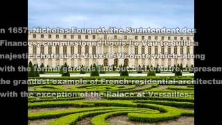Baroque architectural history