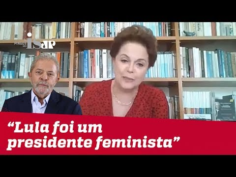 Pronunciamento da dilma online dating