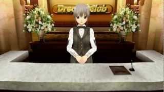 Repeat youtube video PS3・Xbox360「マージャン★ドリームクラブ」プロモーションビデオ2