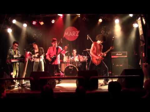 JOURNEY  Festival  Vol.4   Magic Moments  7th Live