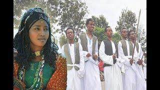 ''ab Qatin ''  Eritrean folk music .......من الفلكلور الشعبي الارتري