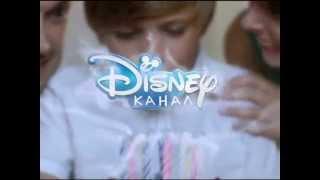 Disney Channel Russia - Logo ident #24