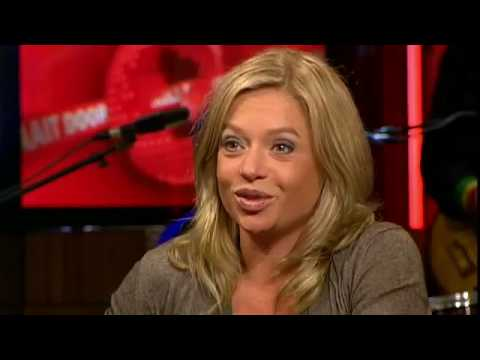 Femke Halsema - De Wereld Draait Door 31-05-2010 - YouTube