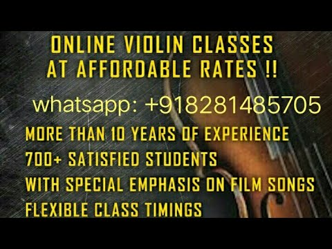 Ethu Kari raavilum song violin bit