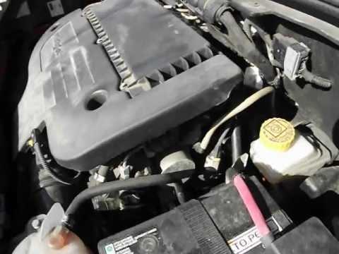 Fiat Fiorino 1.3 JTD MULTIJET ENGINE WORKING ON IDLE - YouTube