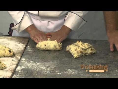 Part 3: Sicilian Raisin Bread