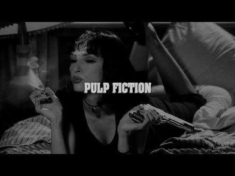 "[Free] ""Pulp Fiction"" - Travis Scott x Tory Lanez Type Beat   Wxlfstealth"