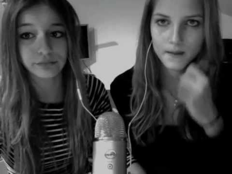 Ellie Goulding - Your Song COVER BY MARTA & DEYNA