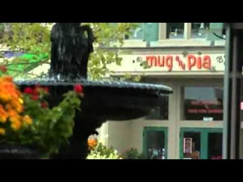 Greater Huntington and Cabell County, West Virginia travel destination video