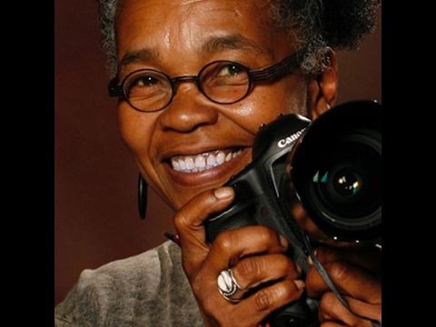Black Women in Photography // Sharon Farmer