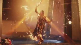 DESTINY 2 - Official Gameplay Introduction