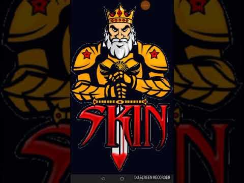 Clash Of Kings SKin Mod | K1 Throne Battle