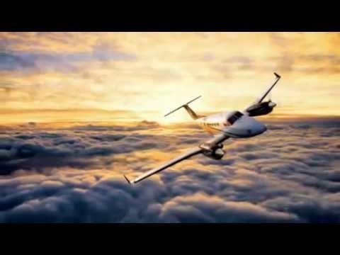 Angel Gabriel Aeronautics - Premier Class Aircraft Charter