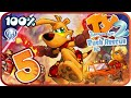 Ty the Tasmanian Tiger 2: Bush Rescue HD 100% Walkthrough Part 5 (PS4) Southern Rivers Missions