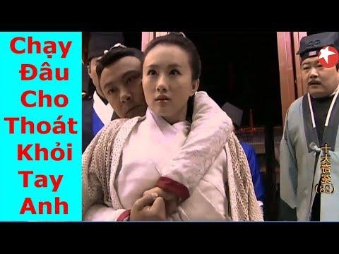 Bí kíp bắt cờ gian bạc lận của Trương Vệ Kiện với Linh Chi công chúa
