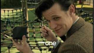 Doctor Who: 'The Power of Three' TV Trailer - Series 7 2012 Episode 4 - BBC One