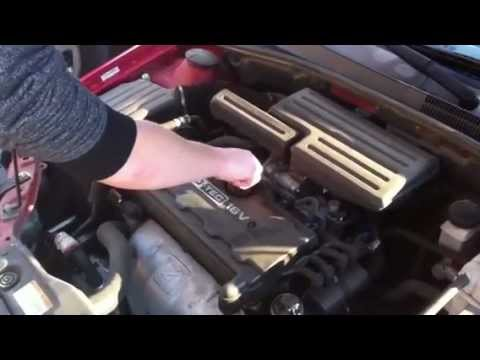 Changing the oil on a 2008 Suzuki Reno. By How-to Bob - YouTube