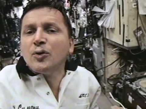 Space Tourist - Charles Simonyi