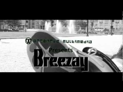 Breezay - 50 Ways [Baltimore Unsigned Artist]
