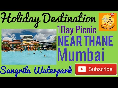 Best Holiday Location - Shangrila Resort and Water Park - How To Plan Holiday Destination