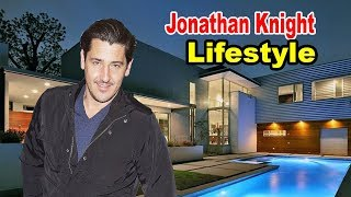 Jonathan Knight - Lifestyle, Girlfriend, Net Worth, House, Car, Biography 2019 | Celebrity Glorious