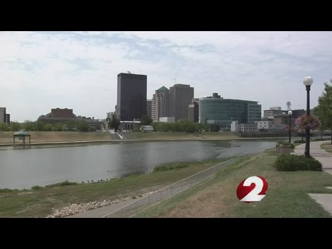 Dayton and Cincinnati could become one