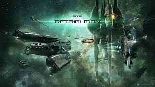 EVE Online: Retribution, трейлер на Русском