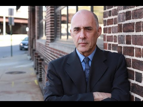 Threats Facing Humanity, the Basic Income & Importance of Historical Context | With Paul Jay