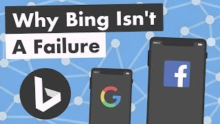 Why Bing Isn