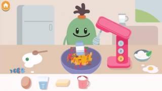 Zabavne hry pre deti: Naucna hra o vareni pre deti