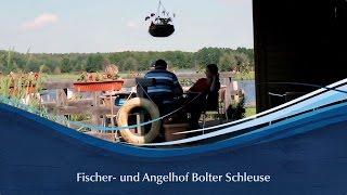 Fischer- und Angelhof Bolte Schleuse :: Müritzfischer :: Müritzfischer