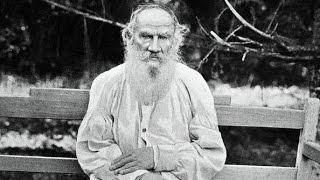 Лев Толстой. Документальный фильм 1908 – 1910 / Leo Tolstoy. Documentary