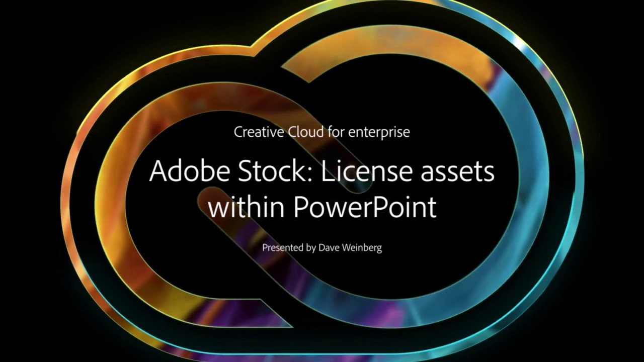 Adobe Stock Explore And License Assets From Within Microsoft