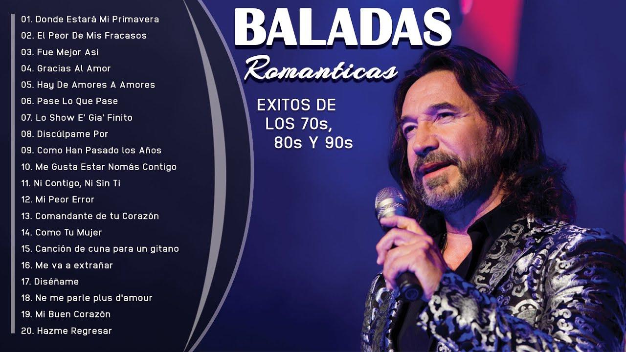 Download Baladas Romanticas en Español de los 80 y 90 ❤ Viejitas Pero Bonitas Baladas Romanticas