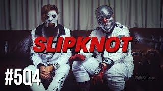 5Q4: Slipknot