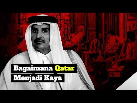 Bagaimana Qatar Boleh Menjadi Negara Kaya