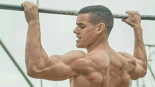 STREET WORKOUT MOTIVATION - Watch This Before You Workout