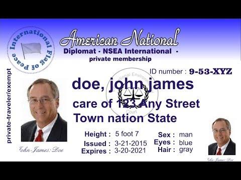 Common Law ID